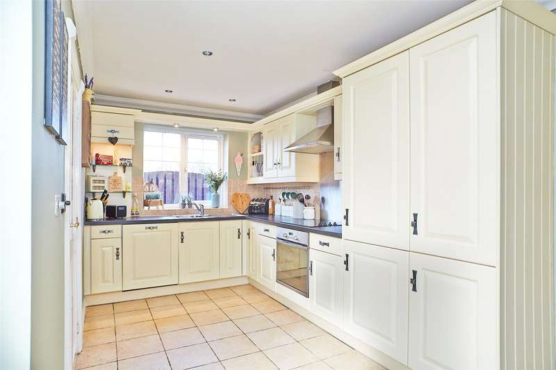 4 Bedrooms Detached House for sale in Main Road, Drax, Selby, YO8