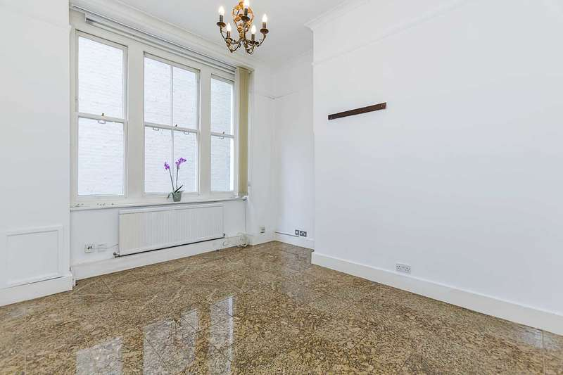 2 Bedrooms Apartment Flat for sale in Queens Gate, South Kensington