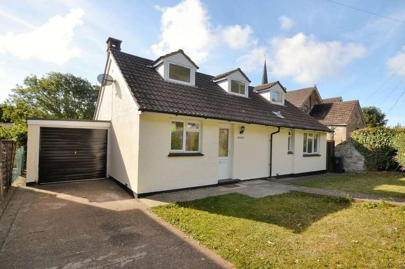 4 Bedrooms Detached House for sale in St Boniface Road, Ventnor