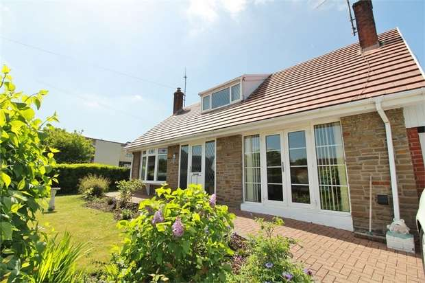 3 Bedrooms Detached House for sale in Fairfield, Penperlleni, PONTYPOOL, Monmouthshire