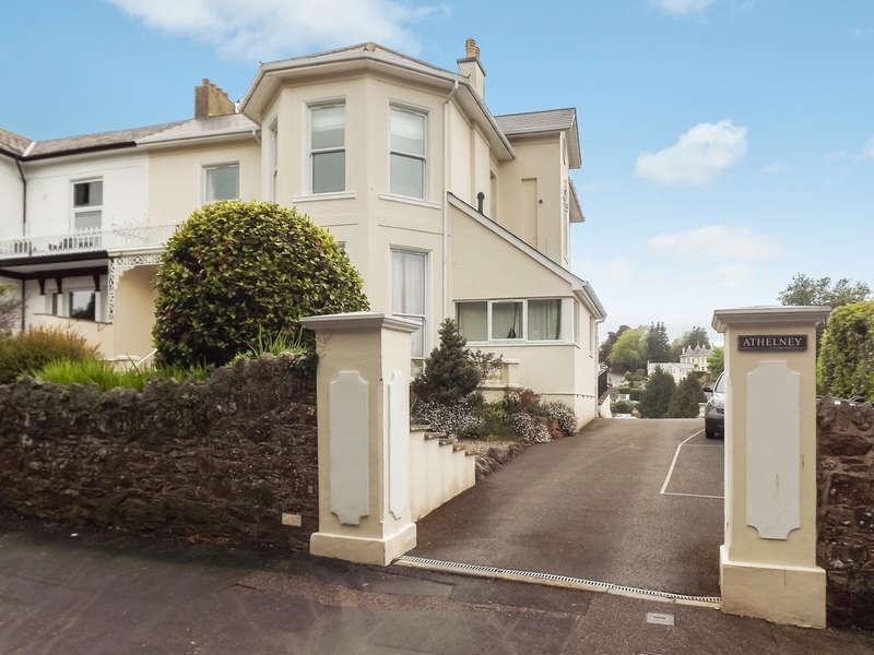 2 Bedrooms Ground Flat for sale in Solsbro Road, Chelston, Torquay