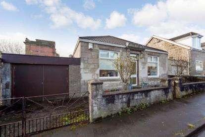 2 Bedrooms Bungalow for sale in Ardlui Street, Shettleston, Glasgow