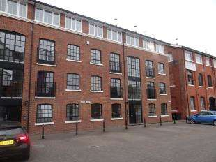 Flat for sale in Holters Mill, The Spires, Canterbury