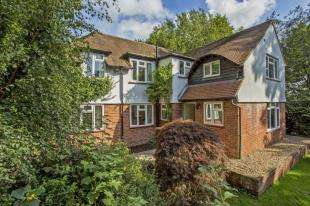 4 Bedrooms Detached House for sale in Tubwell Lane, Maynards Green, Heathfield, East Sussex