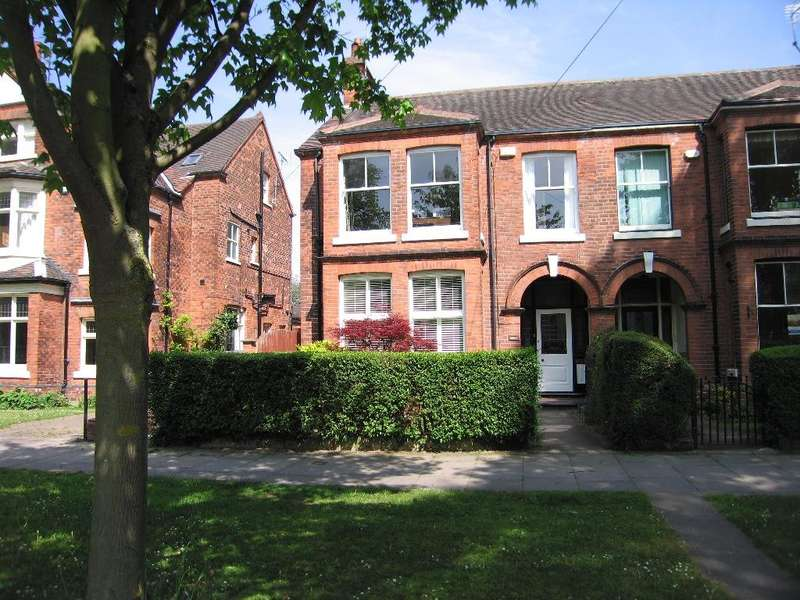 5 Bedrooms House for sale in Westbourne Avenue, HULL, HU5 3HZ