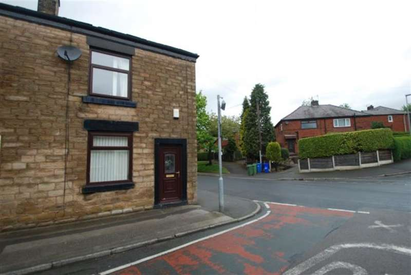 2 Bedrooms Semi Detached House for sale in Oxford Street, Stalybridge, Cheshire, SK15 2NX
