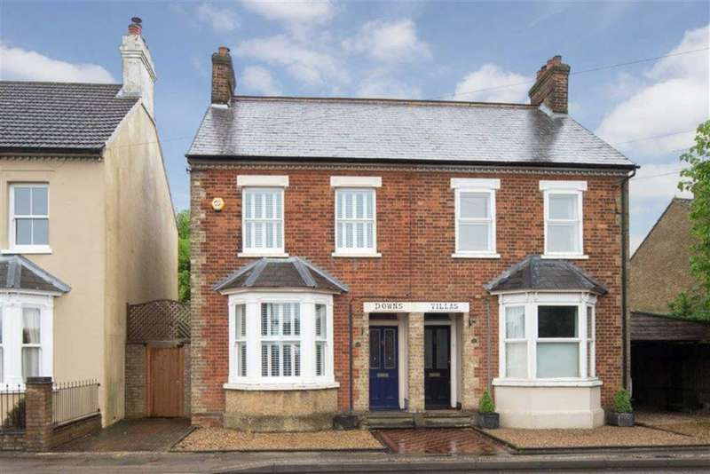 3 Bedrooms Property for sale in Dunstable Road, Toddington