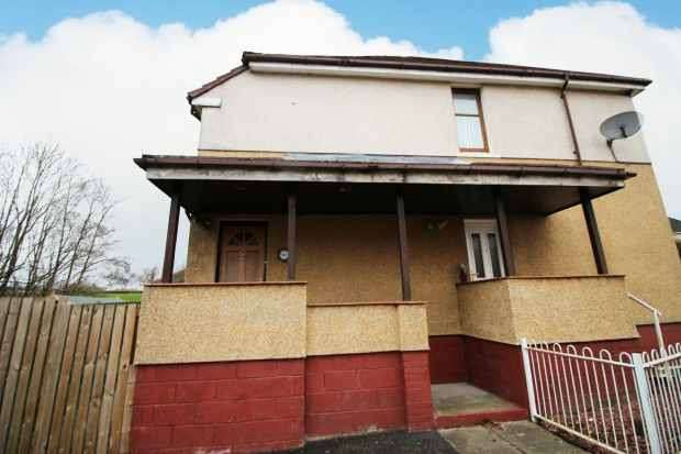 3 Bedrooms Flat for sale in Burnside Crescent, Glasgow, G72 0LE