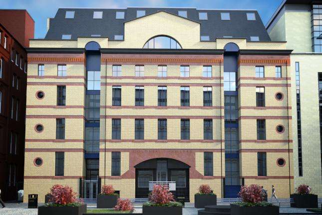 Property for sale in Affordable Luxury Apartments - Colonial Chambers, Liverpool, L2 5RH