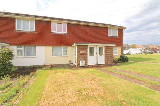 1 Bedroom Flat for sale in Aberdale Road, Polegate, BN26
