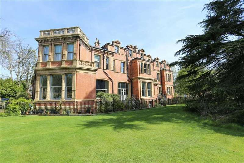 2 Bedrooms Flat for sale in Lawnhurst, Didsbury, Manchester