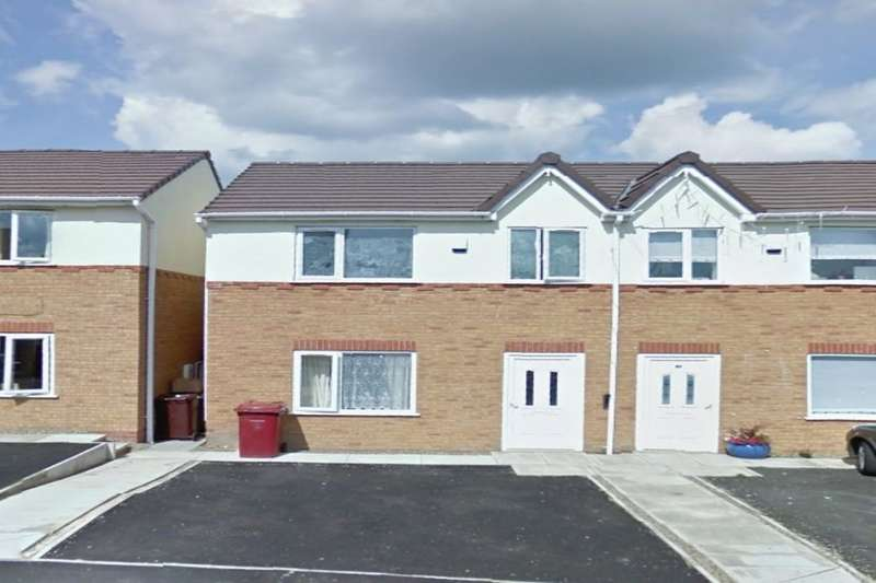 3 Bedrooms Semi Detached House for sale in Birbeck Road, Liverpool, L33