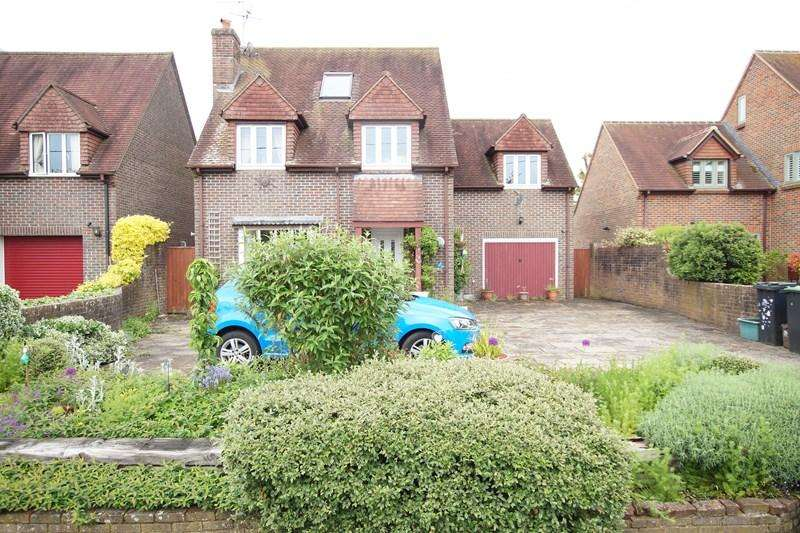 5 Bedrooms Detached House for sale in Whatcombe Lane, Winterborne Whitechurch, Blandford Forum