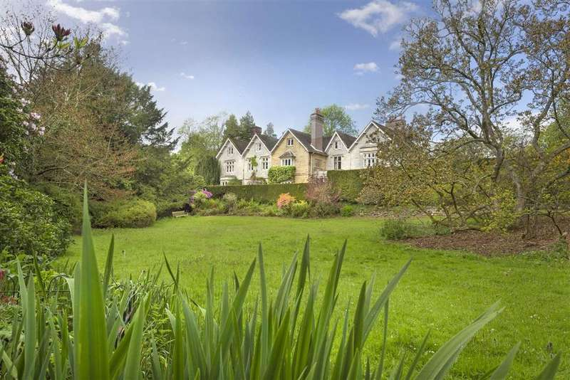 13 Bedrooms Detached House for sale in Cross Colwood Lane, Bolney, West Sussex