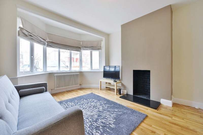 4 Bedrooms Semi Detached House for sale in Roman Road Hove East Sussex BN3