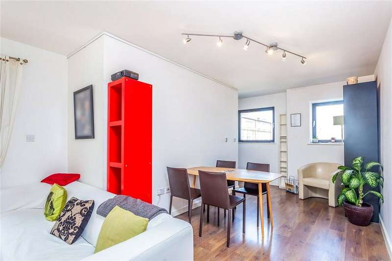 3 Bedrooms House for sale in Portcullis House, Spurstowe Terrace, London, E8