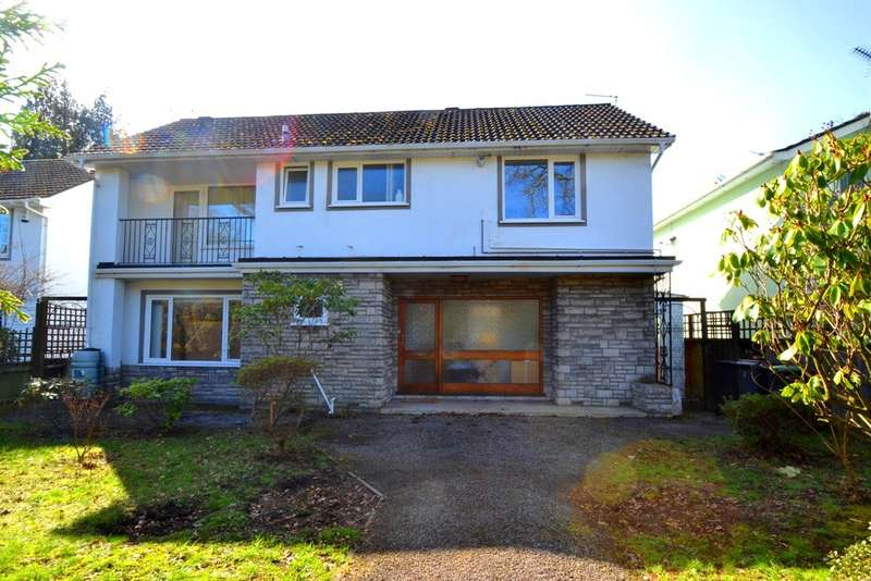 3 Bedrooms Detached House for sale in Talbot Woods