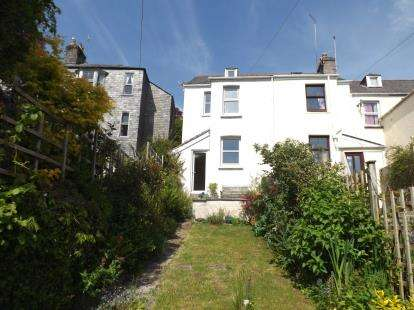 3 Bedrooms End Of Terrace House for sale in Tavistock, Devon