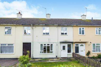 3 Bedrooms Terraced House for sale in Underhill Road, Matson, Gloucester, Gloucestershire