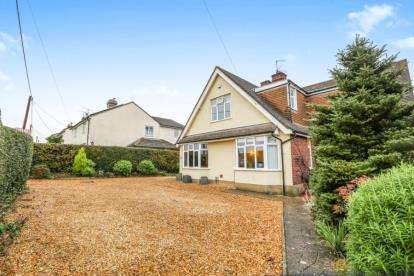 4 Bedrooms Detached House for sale in Station Road, Flitwick, Bedford, Bedfordshire