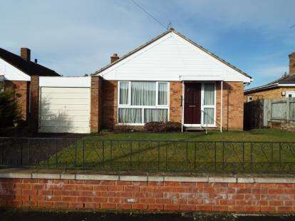 2 Bedrooms Bungalow for sale in Coltham Road, Cheltenham, Gloucestershire
