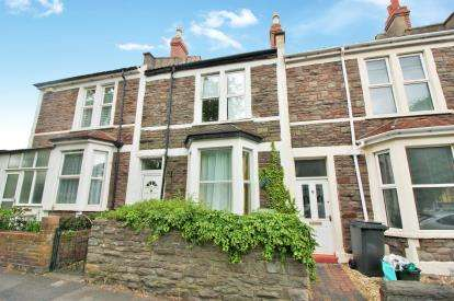 2 Bedrooms Terraced House for sale in Station Road, Filton, Bristol
