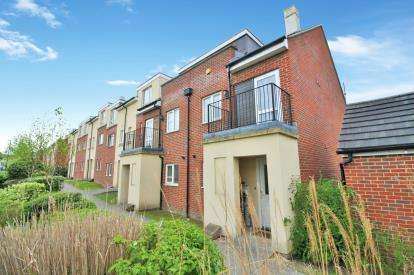 3 Bedrooms End Of Terrace House for sale in Ashley Down Road, Bristol