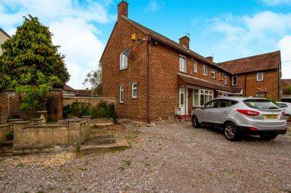 3 Bedrooms End Of Terrace House for sale in Greystoke Avenue, Bristol, Somerset