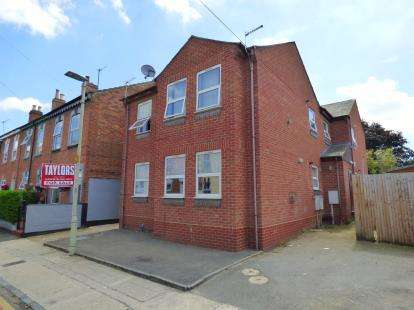 1 Bedroom Flat for sale in Magdala Road, Gloucester, Gloucestershire
