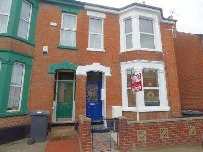 3 Bedrooms Maisonette Flat for sale in Jersey Road, Gloucester, Gloucestershire