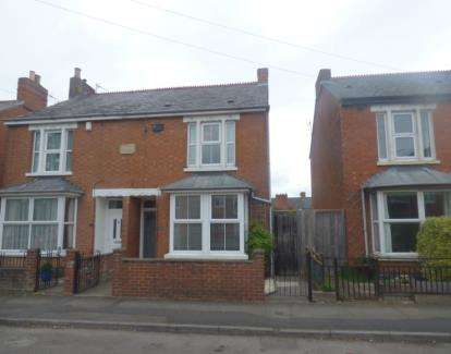 3 Bedrooms Semi Detached House for sale in Bloomfield Terrace, Gloucester, Gloucestershire