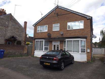 1 Bedroom Flat for sale in Old Town, Brackley, Northamptonshire