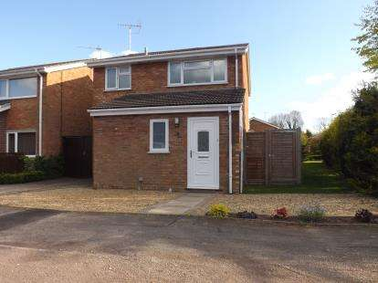 4 Bedrooms Detached House for sale in Camberton Road, Leighton Buzzard, Bedfordshire