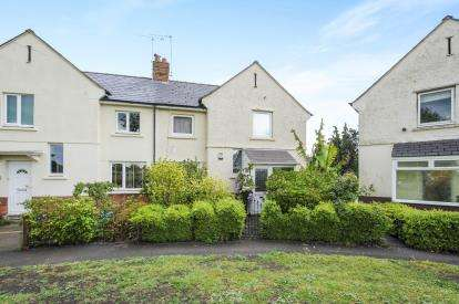 3 Bedrooms Semi Detached House for sale in Lannett Road, Gloucester, Gloucestershire