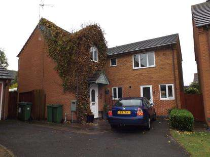 4 Bedrooms Detached House for sale in Broadfield Way, Countesthorpe, Leicester, Leicestershire