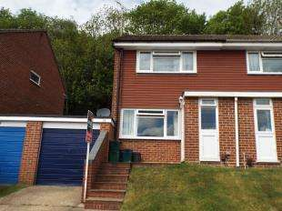 2 Bedrooms Semi Detached House for sale in Osprey Gardens, South Croydon