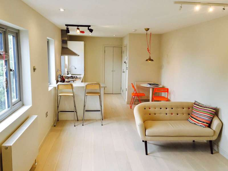 2 Bedrooms Flat for sale in Boston Road, Hanwell