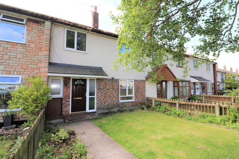 3 Bedrooms Terraced House for sale in Twickenham Drive, Wirral, CH46 1PG