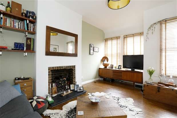 1 Bedroom Flat for sale in Ballina Street, Forest Hill