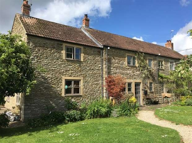 3 Bedrooms House for sale in Lower Rudge, Frome