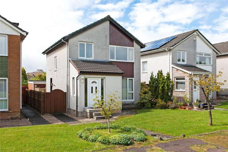 3 Bedrooms Detached House for sale in Abercorn Road, Newton Mearns, Glasgow