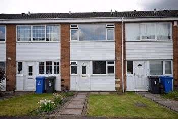 2 Bedrooms Town House for sale in Ormskirk Rise, Spondon, DE21 7NU