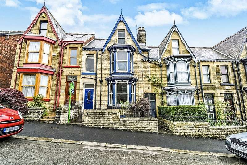 4 Bedrooms Property for sale in Crofton Avenue, Sheffield, S6