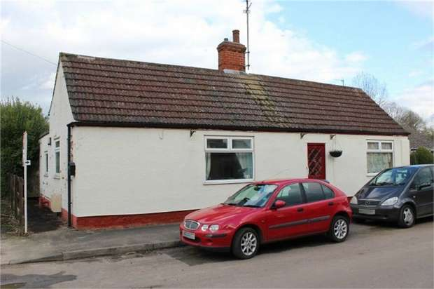 3 Bedrooms Detached Bungalow for sale in Castle Street, Boston, Lincolnshire