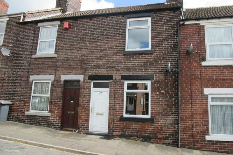 2 Bedrooms Property for sale in Bradgate Road, Rotherham, S61