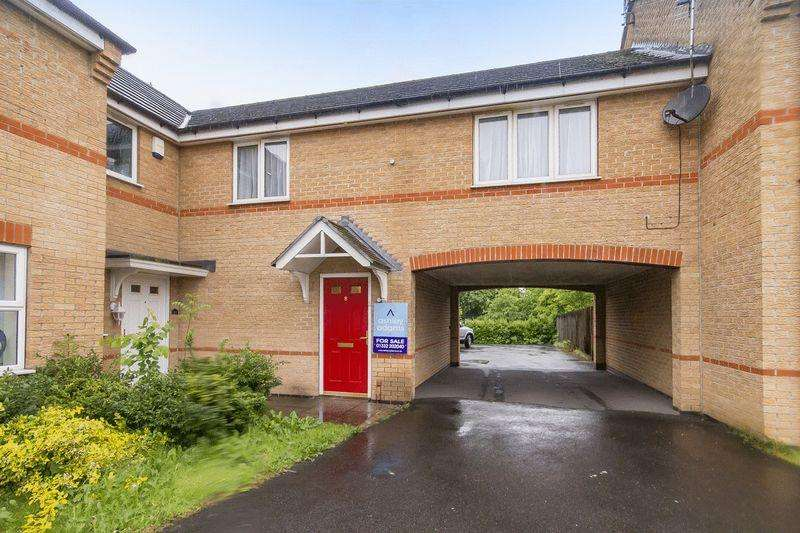 1 Bedroom Apartment Flat for sale in Loganberry Court, Derby