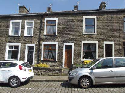 3 Bedrooms Terraced House for sale in Lancaster Street, Colne, Lancashire, BB8