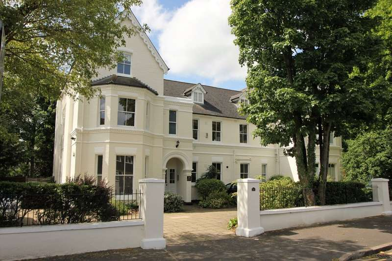 1 Bedroom Flat for sale in Kingsdowne Road, Surbiton