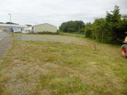 Land Commercial for sale in Treburley, Launceston, Cornwall