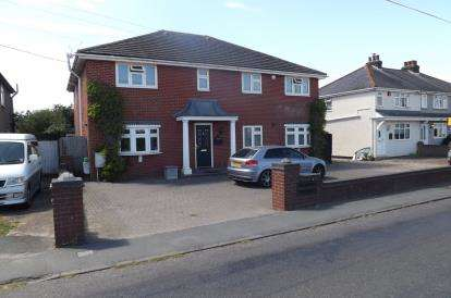House for sale in Weeley Heath, Clacton-On-Sea, Essex